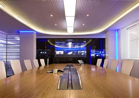 canapé convertible meridienne bureaux ibm salle de conférence