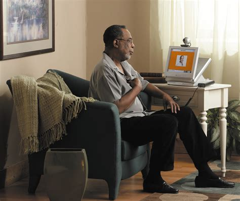 telehealth solutions  american telecare  support