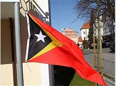 East Timor Flags and Symbols and National Anthem