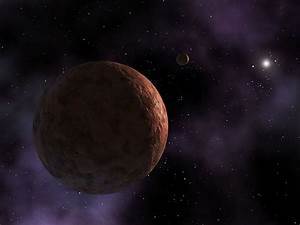 Newly Discovered Dwarf Planet Orbits Sun Every 4000 Years ...