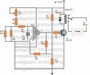 Diy Incubator Wiring