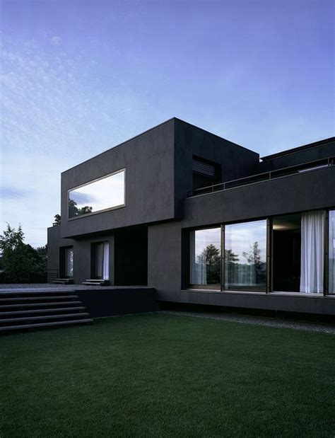 Never Thought An All Black Home Could Look So Appealing
