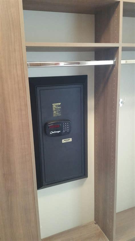 Safe For Closet by Wall Safe Denver Digital Safes