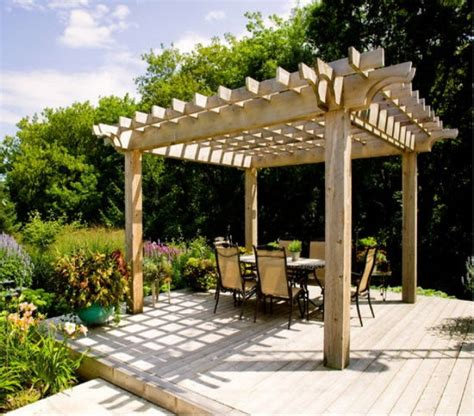 southwest style house plans pergola with deck on top deck design and ideas