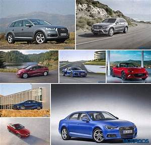 World Auto : world car of the year 2016 finalists in five different categories announced motoroids ~ Gottalentnigeria.com Avis de Voitures