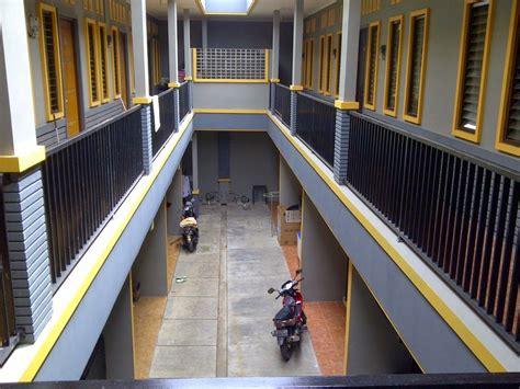 desain rumah kontrakan  lantai rumah minimalis