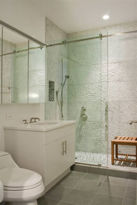 Glass Tile For Bathrooms Ideas by 25 White Bathroom Designs Bathroom Designs Design