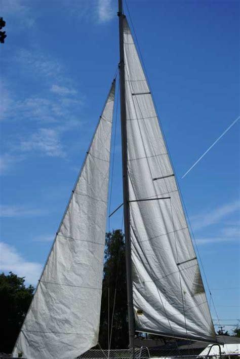macgregor  sailboat  sale