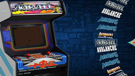 Best Emulator The Best Arcade Emulator Mainewemen S