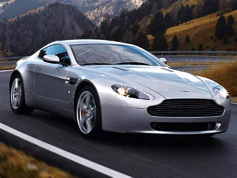 Aston Martin 2011 by 2011 Aston Martin Vantage Pricing Ratings Reviews