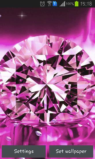 descargar shiny diamonds  android gratis el fondo de