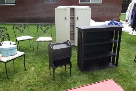 Yard Furniture Sale by Karie S Chic Creations Furniture Sale Glad To Be Home