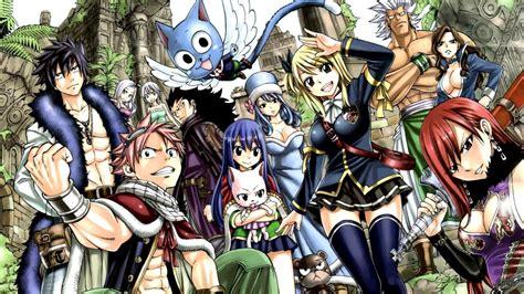 Anime Wallpaper Tale - guild wallpaper