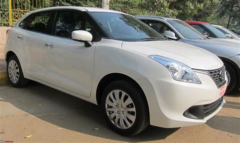 Baleno New Modified White Colours by Next Suzuki Baleno Yra Unveiled Edit Now Launched