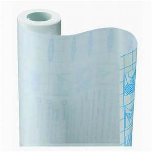 9ft Clear Contact Paper Transparent shelf wall paper peel ...