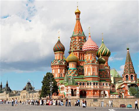 russia tourist attractions russia sightseeing