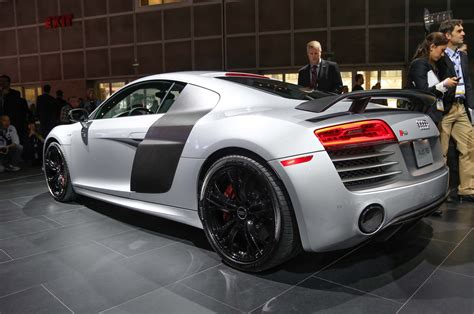 2015 Audi R8 by 2015 Audi R8 Competition Heads To L A Auto Show