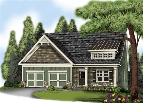 house plan 009 00118 traditional plan 2 365 square feet