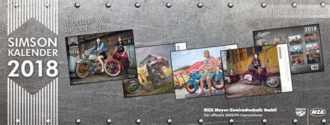 simson kalender 2017 simson ersatzteile im onlineshop bei mopedstore kaufen