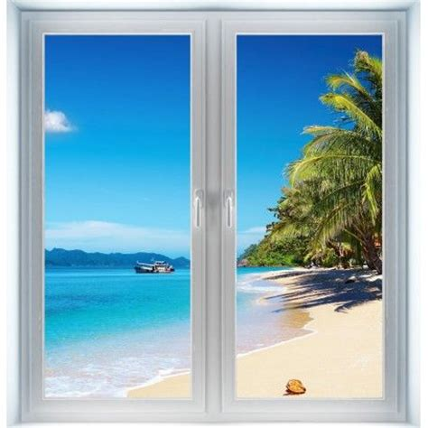 wall mural decals canada tropical wall murals tropical instant window