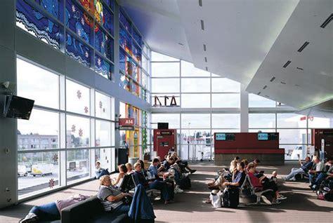 seattle tacoma south terminal concourse clark construction