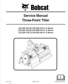 Bobcat 3til48  60  74 Three