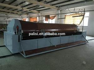 High Speed Sectional Warping Machine For Water Jet Loom