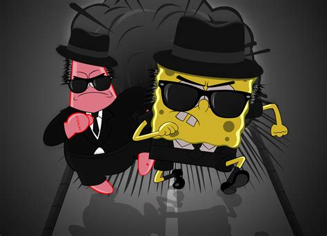 Blues Brothers 01a By Sensei-kun On Deviantart