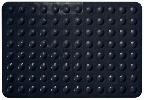 tapis antid 233 rapant color noir noir homebain vente en ligne tapis de bain en caoutchouc