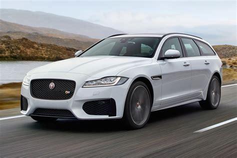 Jaguar Car : Jaguar Xf Sportbrake Revealed In Full By Car Magazine