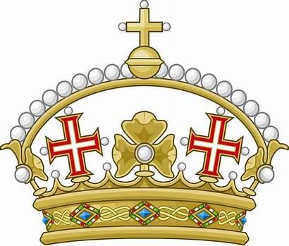 Crown Tudor Italian Svg Clipart Crowns Savoy