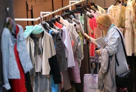 how to sell used clothing popsugar fashion