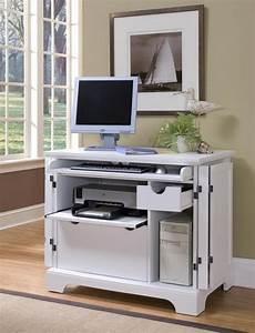 Meuble Ordinateur Salon : meuble informatique moderne 25 bureaux fonctionnels ~ Medecine-chirurgie-esthetiques.com Avis de Voitures