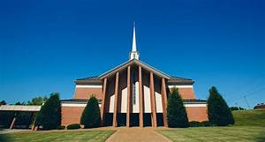 Jefferson Avenue Church of Christ | Home