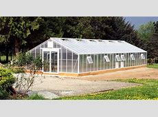 Greenhouse Kits Commercial Hobby Greenhouses And Autos Post