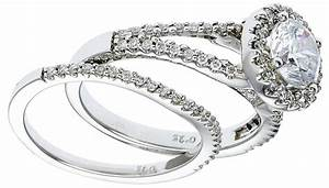 Engagement rings on sale white gold set with diamonds for Diamond wedding rings on sale
