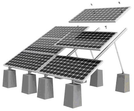 Полная энергетическая автономия или как выжить с солнечными батареями в глубинке часть 5. ловец солнца хабр