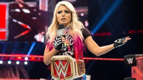 numbers show   wwe believes  alexa bliss