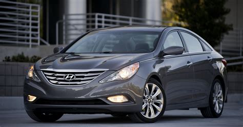 The recall affects nearly 305,000 units in the u.s., manufactured between december 11, 2009 and june 30, 2011. 2011 Hyundai Sonata faces airbag-related recall - Roadshow