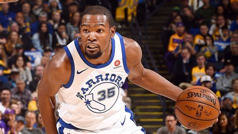 Durant: 20K points by age 29 'pretty special' - Kevin ...