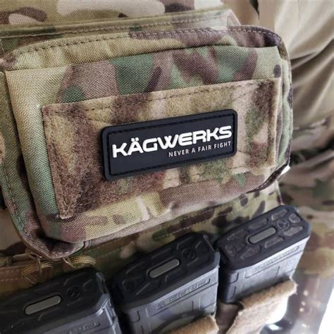 products tagged patch kaegwerks