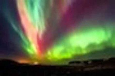 when can you see the northern lights in michigan where can you see the northern lights in thanet tonight