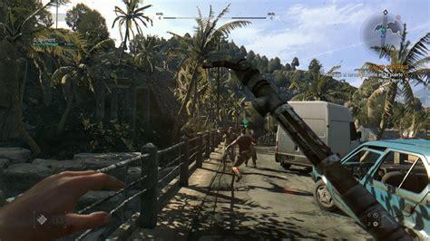 Dying Light Ps4 Gamestop Deutschland