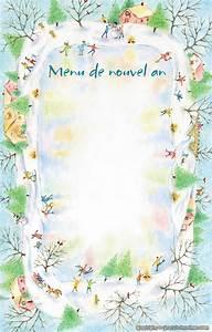 Modele De Menu A Imprimer Gratuit : image modele menu a imprimer gratuit ~ Melissatoandfro.com Idées de Décoration
