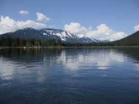 Fish Lake Washington Fishing