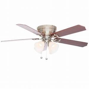 Hampton Bay Ceiling Fan Manuals