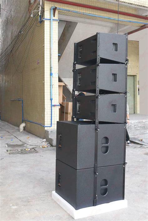 vera 12 12inch line array speaker box system skytone china manufacturer audio av