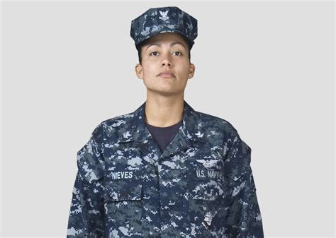 navy  phase  blue  gray camouflage uniforms