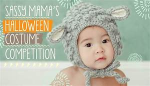 Sassy Mama's Halloween Costume Competition!