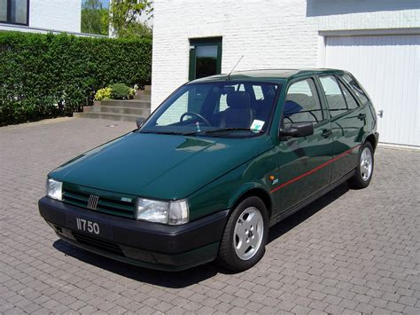 1990 Fiat Tempra 18 Ie Sx Related Infomation